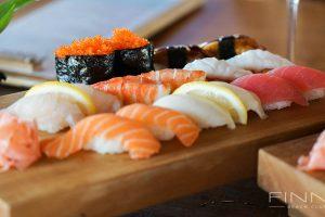 Sushi Set Large