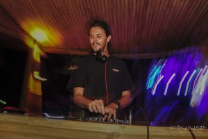 DJ Mr. Bennets