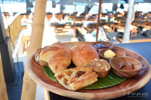 Bakers-Basket at Finns Beach Club - Bali