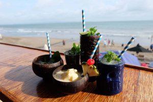 Finns Cocktails - Finns beach Club Bali