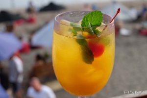 Mangoini - Finns beach Club Bali