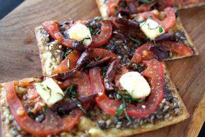 Pizzeta Lebanese