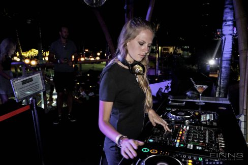 Nora En Pure at Finns Beach Club Bali
