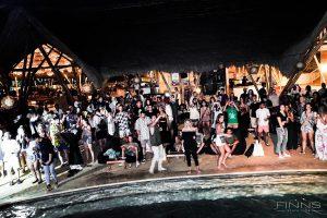 Nora En Pure at Finns Beach Club Bali