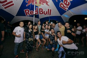 Friends of Red Bull