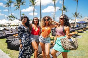 Finns Beach Club Grand Opening Party