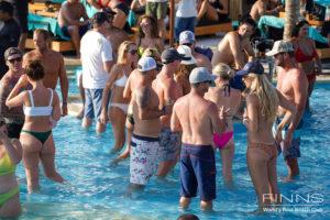 Finns Beach Club presents Electronic Aid featuring Diplo