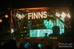 Finns Beach Club presents Electronic Aid featuring Diplo