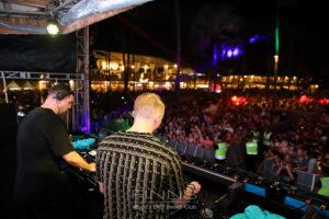 Finns Beach Club New Years Party 2019